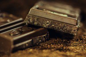 Le chocolat et la santé